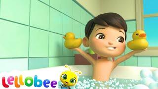 5 Little Ducks | BRAND NEW! | Baby Songs | +More Nursery Rhymes & Kids Songs | Little Baby Bum