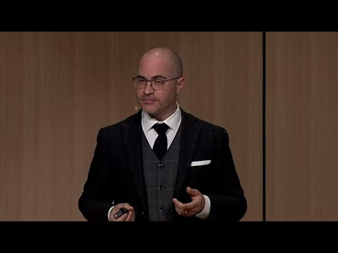 Why e-learning is killing education | Aaron Barth | TEDxKitchenerED