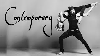 Contemporary | Dance Poses