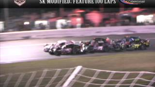 SID'S VIEW (2011) – Speedbowl.com 300 part 2