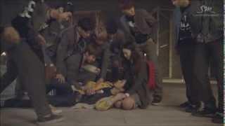 [Full MV] EXO - Lucky (KOR Ver.) (Music Video)