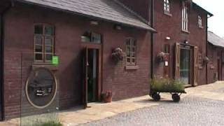 preview picture of video 'The National Wildflower Centre: Award winning venue for conferences and visitors.'