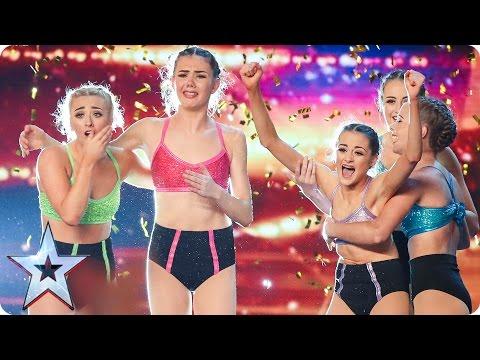 Dette er Julias siste sjanse til å danse - Belønnes med finalebillett