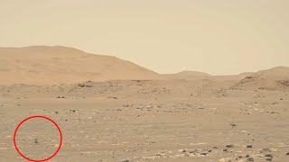 video: Watch: Nasa's Ingenuity helicopter makes third and most ambitious flight on Mars
