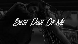 Ed Sheeran   Best Part Of Me (Lyrics) Feat. YEBBA