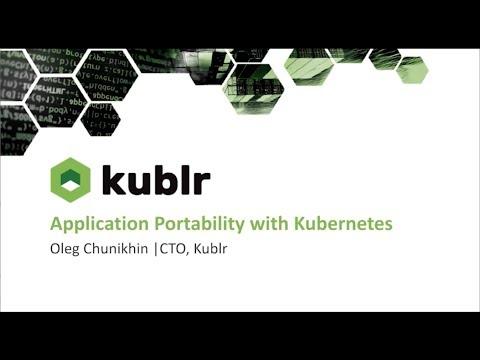 Software portability - portablecontacts net