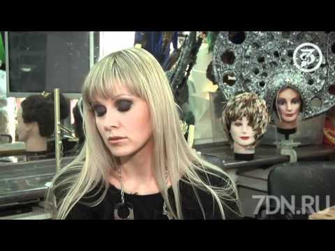 7Дней.ру - Певица Натали: тело — в дело!