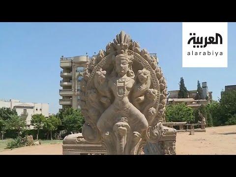 العرب اليوم - شاهد: إحياء قصر البارون إمبان عاشق القاهرة الخديوية