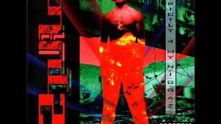 2Pac - Strictly 4 My N.I.G.G.A.Z. - Strugglin' ft. Live Squad