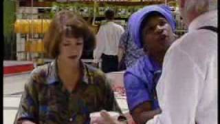 Leon Schuster : Man and Maid