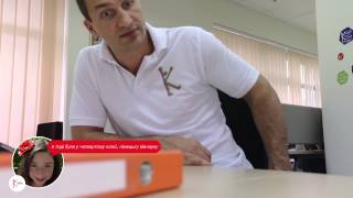Собеседование у Владимира Кличко. Школа Успеха 2014. Фонд Кличко