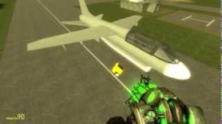 GMOD] [E2] FailCake's SpaceBike - Released - Most Popular Videos