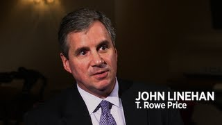 T. Rowe Price's Linehan Avoids Apple, Likes Microsoft | Forbes