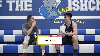 ABL9 || Whisper Challenger: Justin Young & Chris Dierker