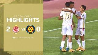 CAF CL | Wydad AC 2 – 0 Atletico Petroleos