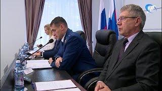 228 объектов культуры Новгородской области находятся в неудовлетворительном состоянии