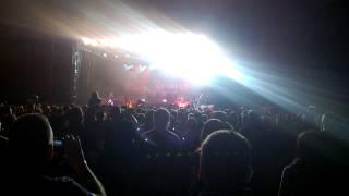 SABATON, UPRISING, WARSZAWA, TORWAR, 23.01.2015