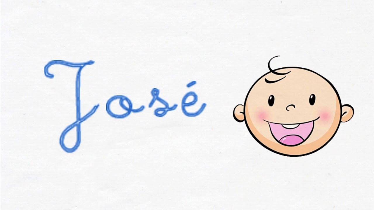 Significado de José - Nombres de niño