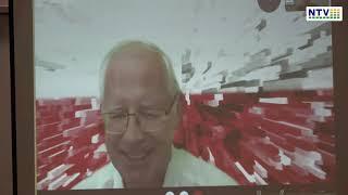 Jerzy Zięba – Skype na Spotkaniu w Rzeszowie