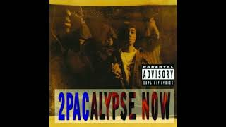 2Pac 01 young black male