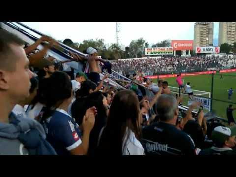 """""""Indios kilmes vs racing"""" Barra: Indios Kilmes • Club: Quilmes • País: Argentina"""