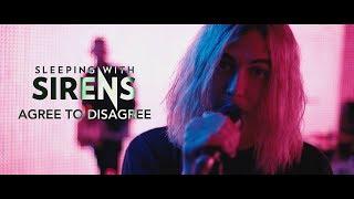 Sleeping With Sirens: