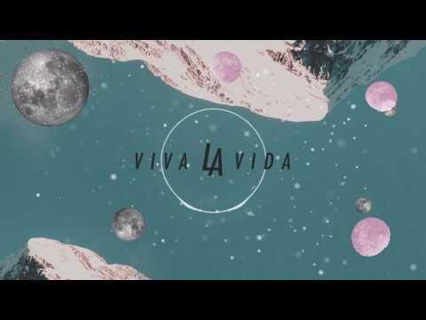 Música Viva La Vida (Letra)