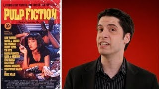 Pulp Fiction - Review