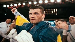 Sergiy Derevyanchenko - The Technician (Highlights / Knockouts)