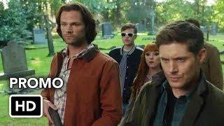 "Сверхъестественное, Supernatural 15x03 Promo ""The Rupture"" (HD) Season 15 Episode 3 Promo"