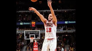 Worst Shooting Forms in the NBA
