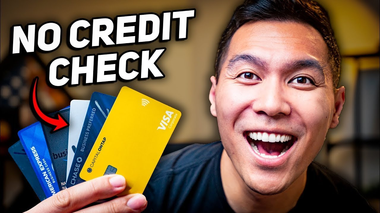 10 Soft Pull Business Credit Cards (2021) thumbnail