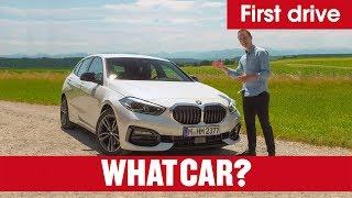 BMW M135i (F40) 2019 - dabar