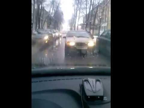 Воронежское быдло