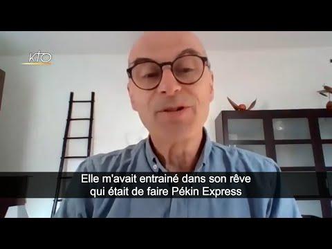 Christophe, de Pékin Express : «J'y suis allé en chrétien»