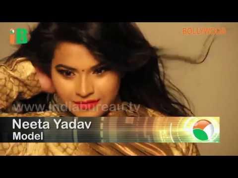 Neeta Yadav (modeling)
