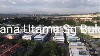ManRmm797 Dji Phantom 4 pro V2.0 Bandar Saujana Utama 3 Sg Buloh Selangor