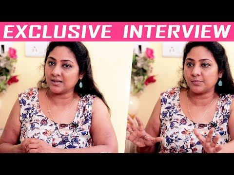 Raghuvaran மரணத்தில் நடந்தது இனி நடக்கக்கூடாது! | Rohini interview
