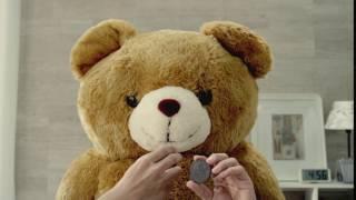 Oreo - Teddy Hands