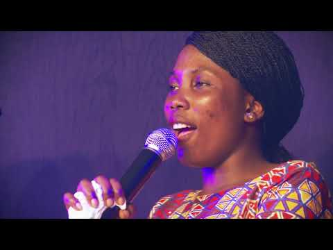 FUNMI SAX @ WONDERS OF PRAISE 10 - GRACIOUS GOD