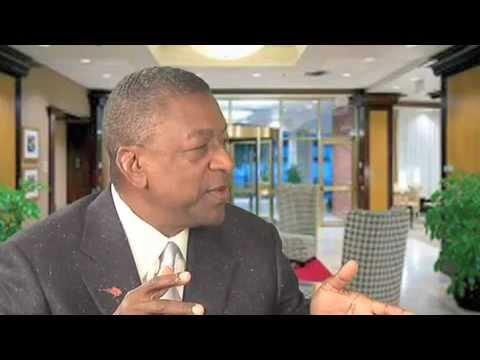 Bob Johnson On How He Created BET