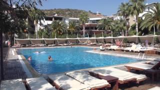 Ersan Resort And Spa Bodrum Turkey