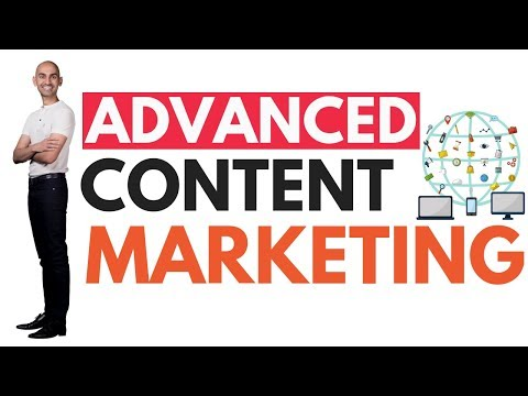 Advanced Content Marketing Strategy (Step-By-Step) | A Look Into Neil Patels Brain