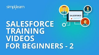 Salesforce Training Video For Beginners - 2 | Sales Cloud Training |Salesforce Tutorial