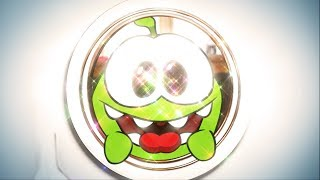 Time Travel | Om Nom Stories | Funny Cartoons For Kids | Cut The Rope