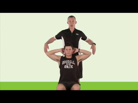 Jak uspokoić dorgayuschuyusya mięśniowych