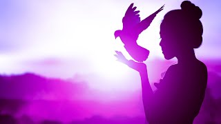 432Hz Miracle Healing Music   Ancient Healing Frequency   Positive Energy Cleanse   Detox Your Heart