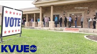 Federal judge says Texas voters can apply to vote by mail   KVUE