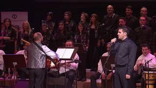 Meşelidir Engin Dağlar - Ebubekir ÖZÜDOK - Görme Ve İşitme Engelliler Türk Halk Müziği Topluluğu