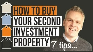 How To Buy Your Second Property Investment   Property Market Buy To Let Investing Tips